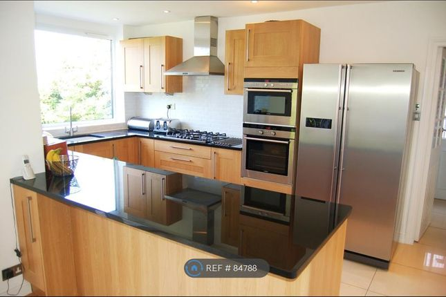 Thumbnail Detached house to rent in Amersham Hill Gardens, High Wycombe