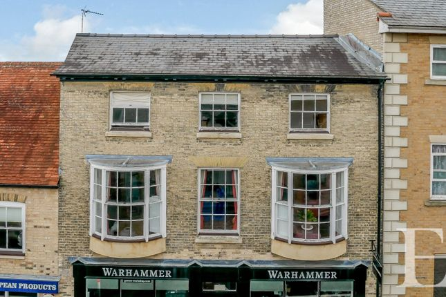 3 bed flat for sale in Raes Yard, Bury St. Edmunds IP33