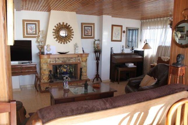 Thumbnail Apartment for sale in Spain, Valencia, Alicante, Benidorm