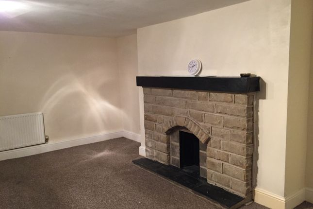 Thumbnail Flat to rent in Hollyroyd House, Dewsbury