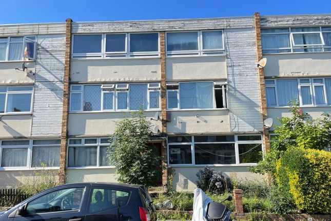 2 bed flat for sale in 40 Fairlawn Park, Sydenham, London SE26