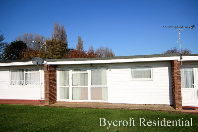Beach Road, Hemsby, Great Yarmouth NR29