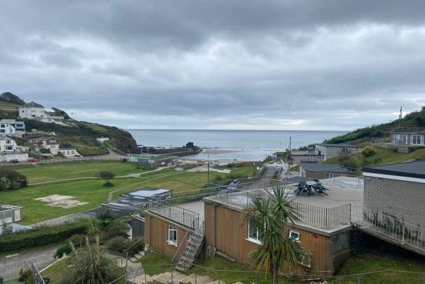2 bed property to rent in Millendreath Holiday Village, Looe PL13