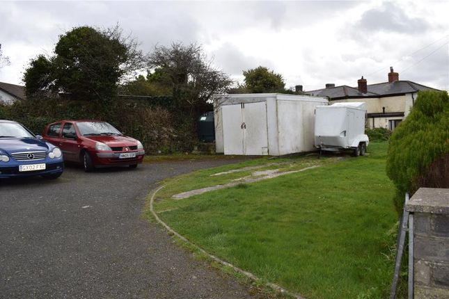 Thumbnail Land for sale in Shrawley, Trevellyan Rd, Illogan