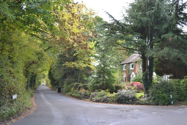 Land for sale in Nell Lane, Leyland