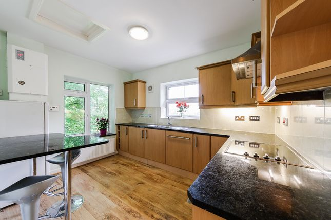 Thumbnail Flat to rent in The Lea, Bewdley, Kidderminster