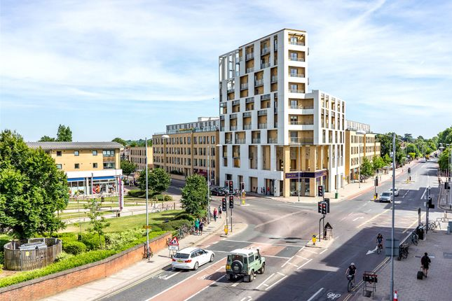 Thumbnail Flat for sale in Marque House, 143 Hills Road, Cambridge