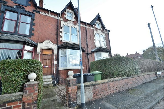 Thumbnail Flat to rent in Lucy Avenue, Halton, Leeds
