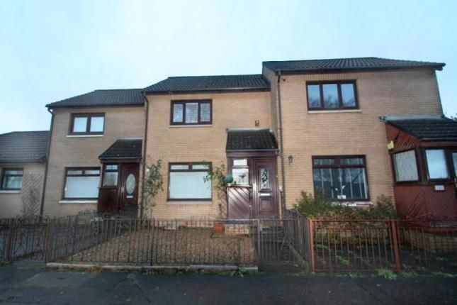 Thumbnail Terraced house for sale in Forrest Street, Airdrie, North Lanarkshire