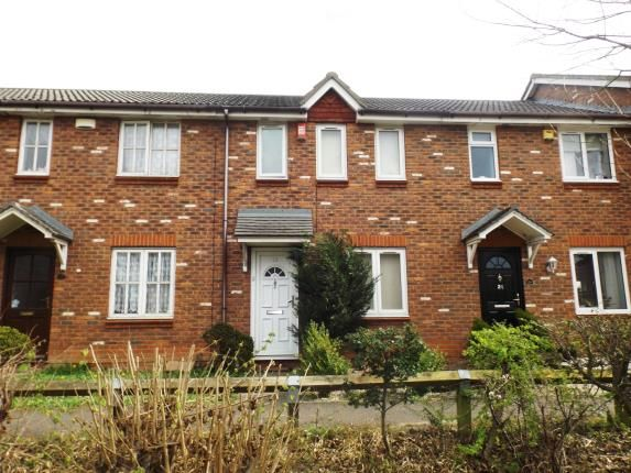 2 bed terraced house for sale in Chafford Hundred, Grays, Essex