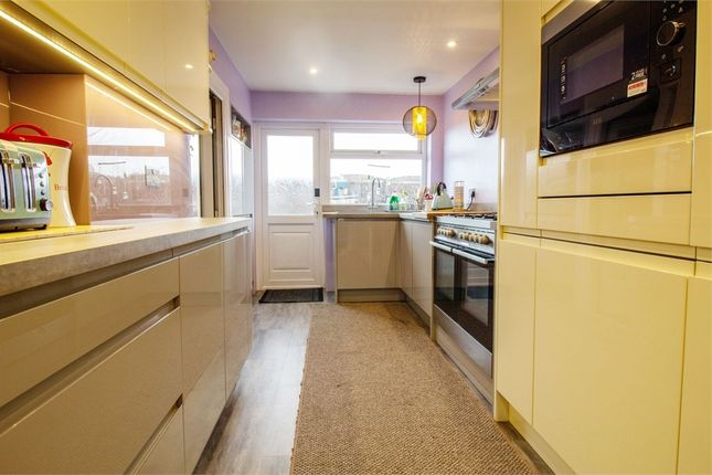 Thumbnail Semi-detached house for sale in Queens Avenue, Old Colwyn, Colwyn Bay, Conwy