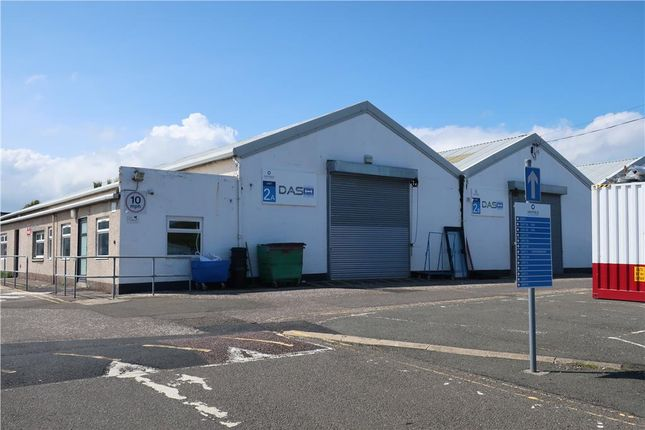 Thumbnail Industrial to let in Unit 2A, Hayfield Place, Hayfield Industrial Estate, Kirkcaldy