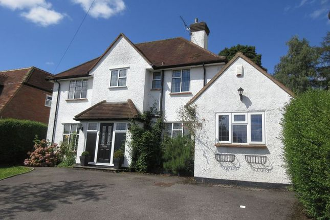 4 bed detached house to rent in Amersham Hill Drive, High Wycombe