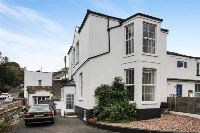 Thumbnail Semi-detached house for sale in Orchard Hill, Bideford
