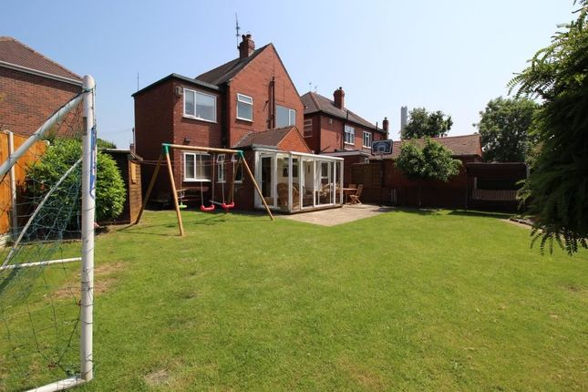 Thumbnail Detached house for sale in West Grove, Wheatley Hills, Doncaster