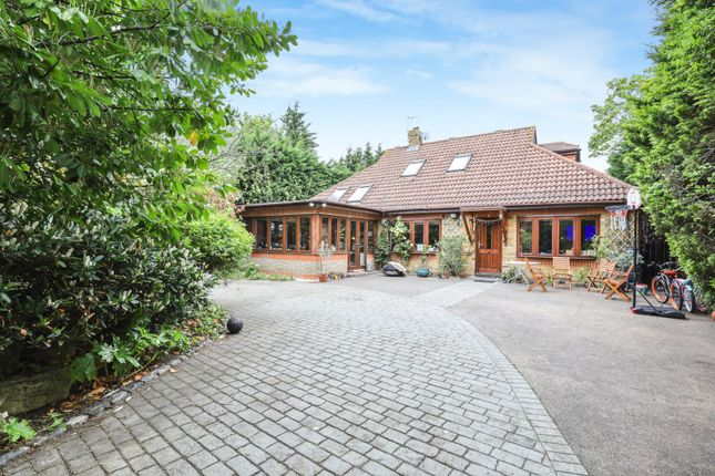 Thumbnail Detached house for sale in Daybrook Road, London