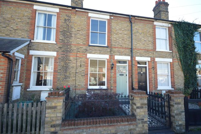 Thumbnail Terraced house for sale in Lower Anchor Street, Chelmsford