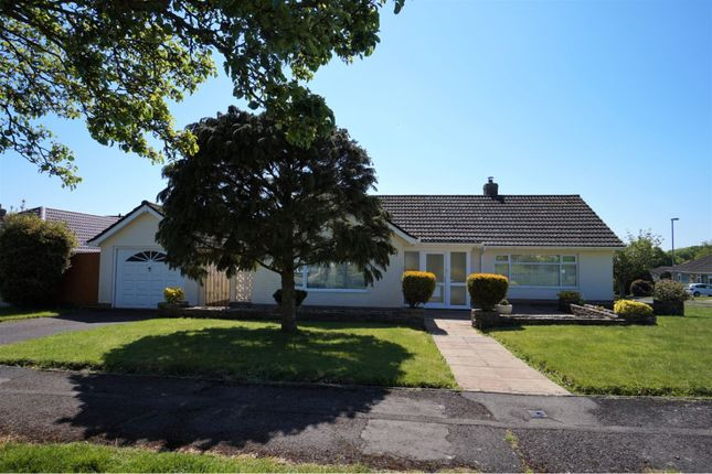 Thumbnail Bungalow for sale in Studley Close, Christchurch