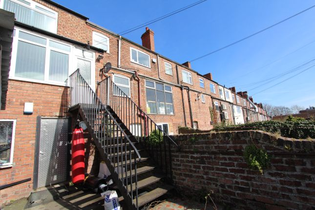 Thumbnail Flat to rent in Old Chester Road, Bebington, Wirral