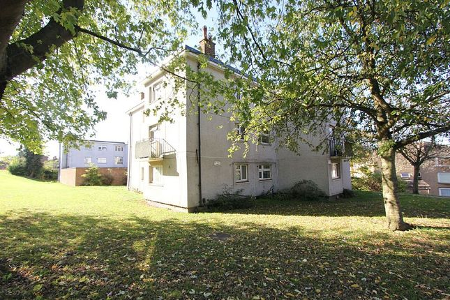 Thumbnail Flat for sale in Berwick House, Chalcombe Avenue, Northampton, Northampton, Northamptonshire