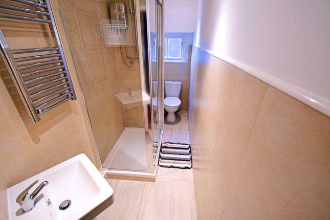 Sample Photo Of A Shared Bathroom
