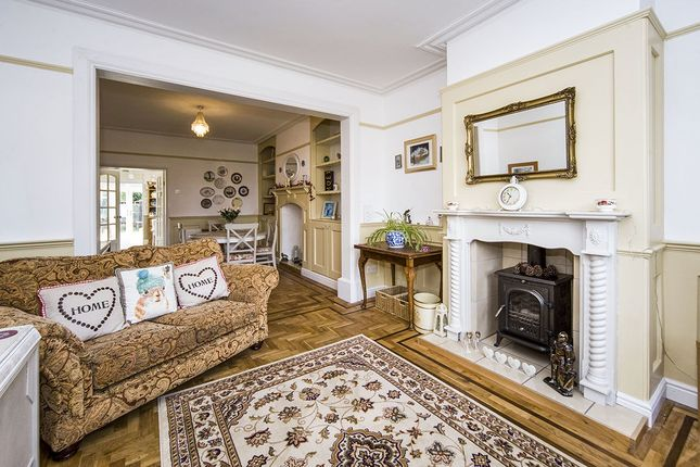 Thumbnail Terraced house for sale in Lumley Street, Hightown, Castleford
