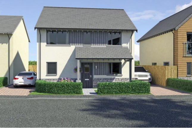 Thumbnail Detached house for sale in Yarners Mill, Darlington, Devon