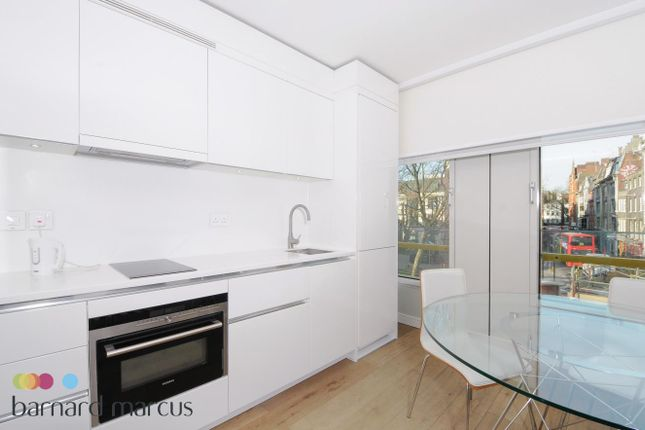 Thumbnail Flat to rent in 5 Central St Giles Piazza, London, London