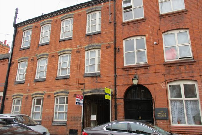 1 bed property for sale in Moores Road, Belgrave, Leicester LE4