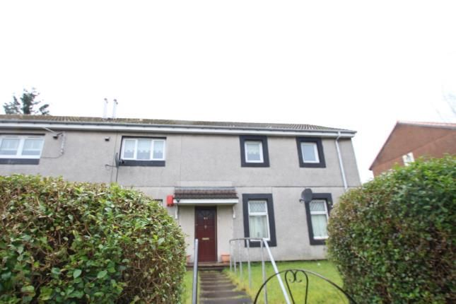 Thumbnail Flat for sale in Northgate Road, Balornock, Glasgow, Lanarkshire