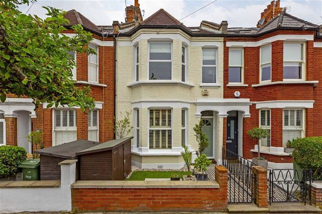 Thumbnail Property for sale in Pentney Road, London