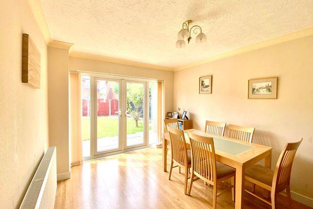 Dining Room of Elvington Road, Hightown, Liverpool L38