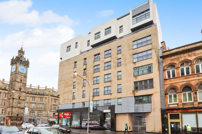 Thumbnail Flat for sale in Gallowgate, City Centre, Glasgow