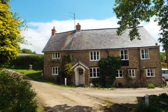 Thumbnail Farm for sale in Broadoak, Bridport, Dorset