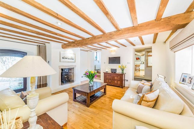 Thumbnail Detached house for sale in Main Street, Cadeby, Doncaster