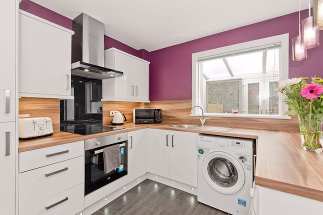 Kitchen of Blaikies Mews, Alexander Street, Dundee DD3