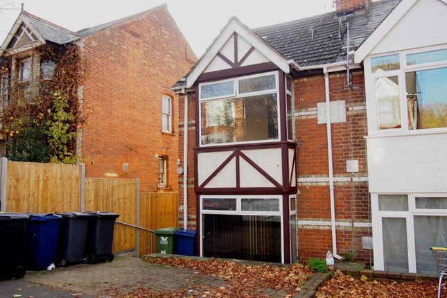 Thumbnail Semi-detached house to rent in Priory Avenue, High Wycombe