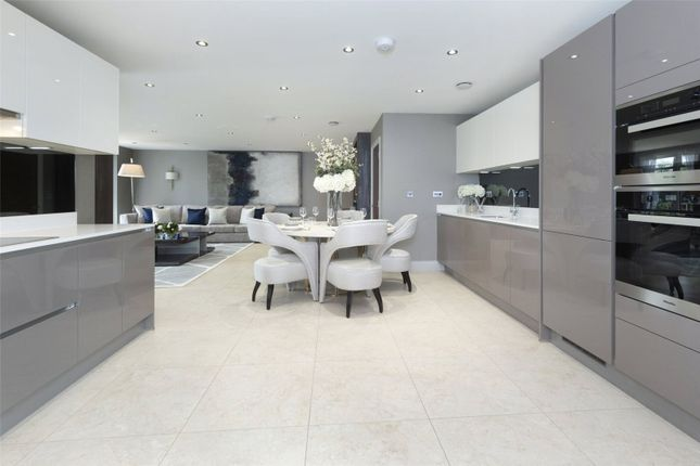 Thumbnail Detached house for sale in Rickmansworth Road, Harefield, Uxbridge, Hertfordshire