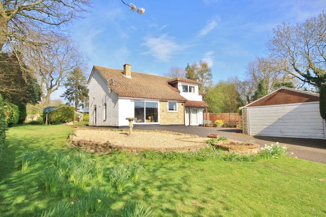Thumbnail Property to rent in Old Coach Road, Wrotham, Sevenoaks
