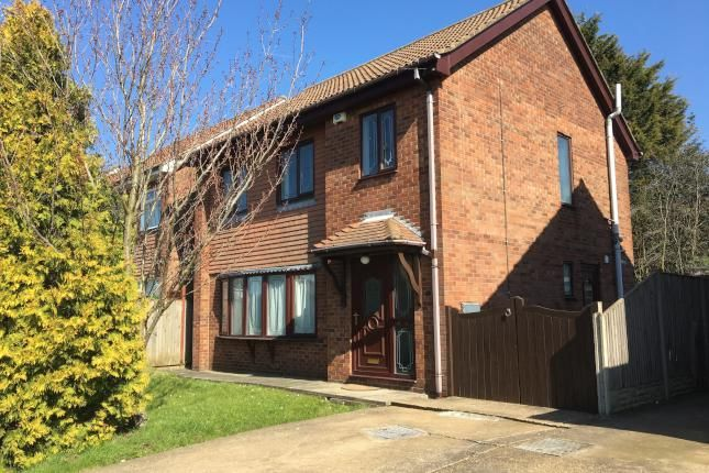 Thumbnail Detached house for sale in Welland Drive, Burton-Upon-Stather, Scunthorpe