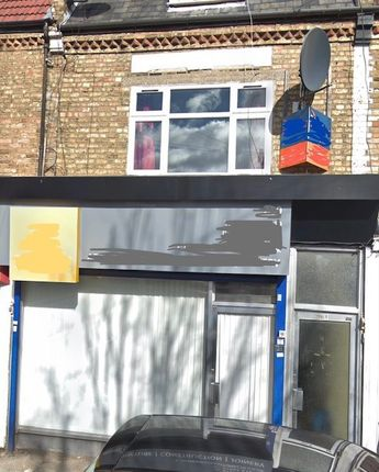 Thumbnail Retail premises to let in Whittington Road, London