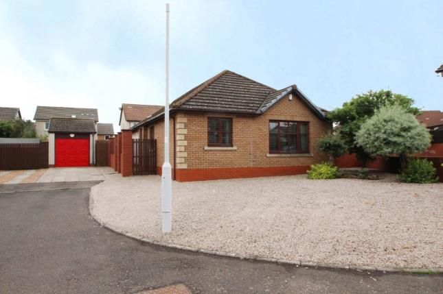 Thumbnail Bungalow for sale in Branxton Wynd, Kirkcaldy, Fife