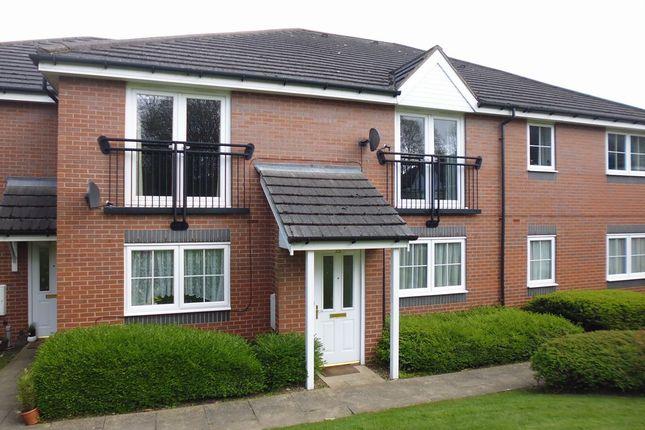Thumbnail Flat to rent in Quinton Road West, Birmingham, West Midlands