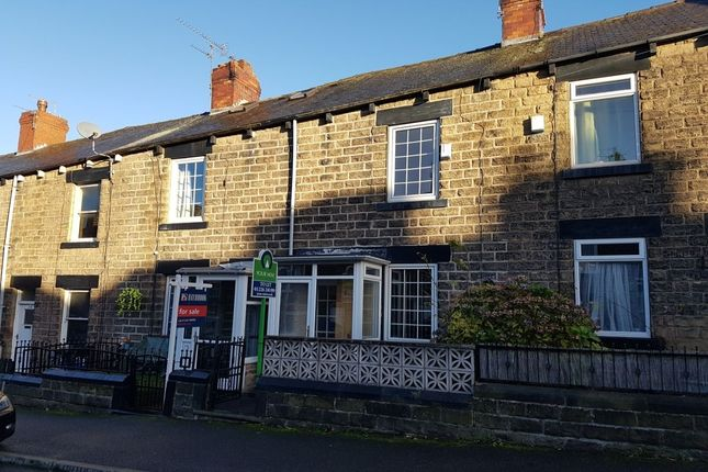 Thumbnail Terraced house to rent in Vaal Street, Barnsley
