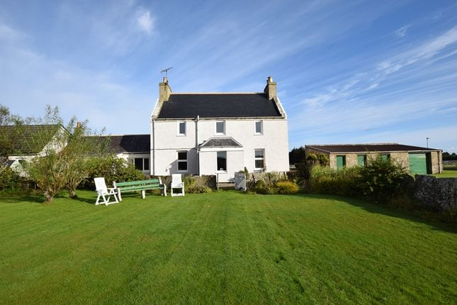 Thumbnail Detached house for sale in Old School House The Terrace, Reay