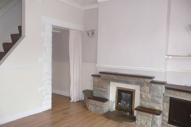 Thumbnail Terraced house to rent in Hapton Road, Padiham, Lancs