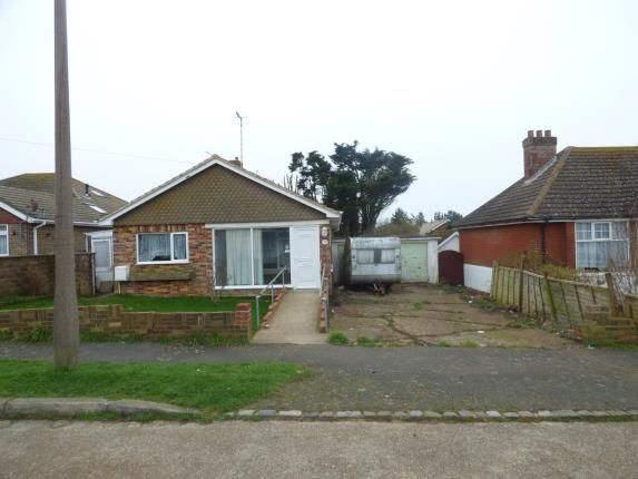 Thumbnail Bungalow for sale in Phyllis Avenue, Peacehaven, Brighton, East Sussex