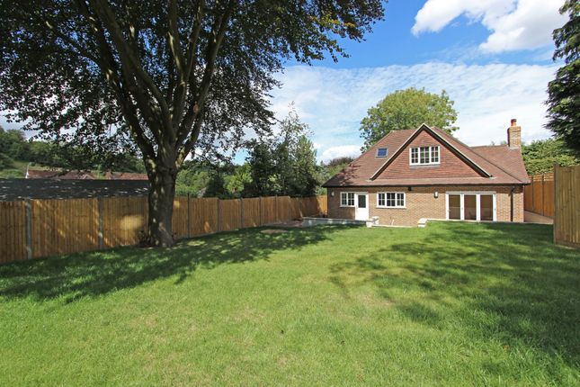 Thumbnail Detached bungalow for sale in Hazelwood Lane, Chipstead, Coulsdon