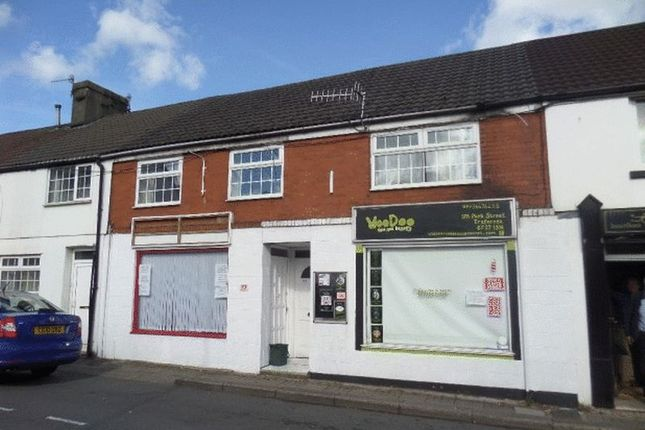 Thumbnail Property for sale in Park Street, Treforest, Pontypridd