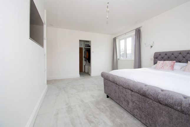 Master Bedroom of Farwell Road, Sidcup DA14